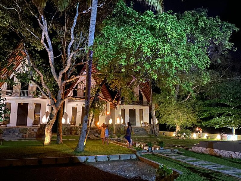 Mantara Villas, location de vacances à Matara