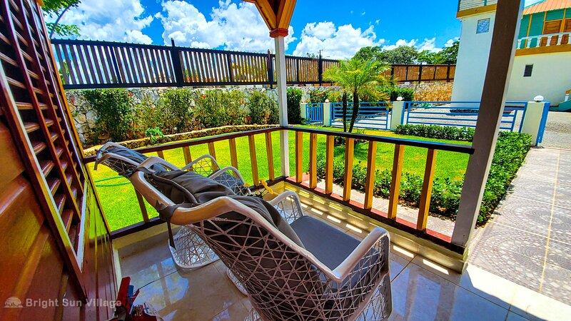 Bright Sun Village - Cayena, vacation rental in Uvero Alto