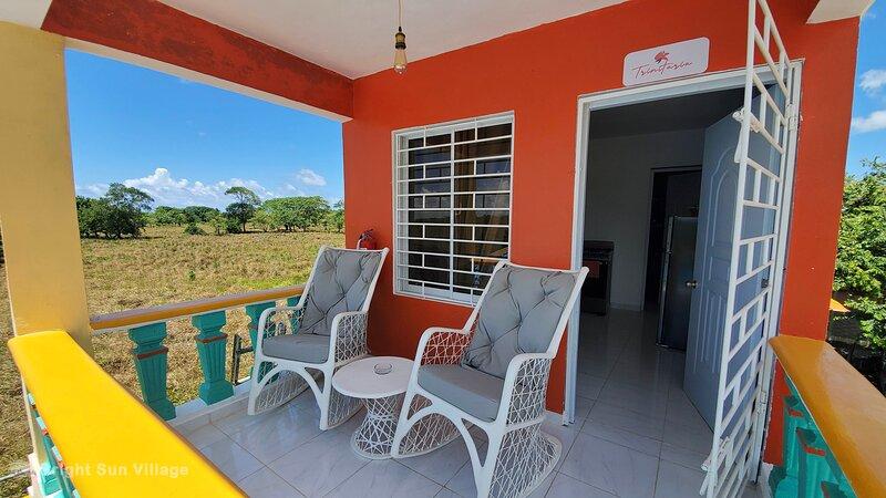 Bright Sun Village - Trinitaria, vacation rental in Uvero Alto