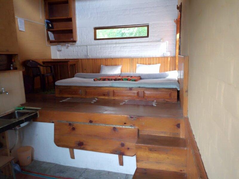 DHARA HOMESTAY, casa vacanza a Jageshwar