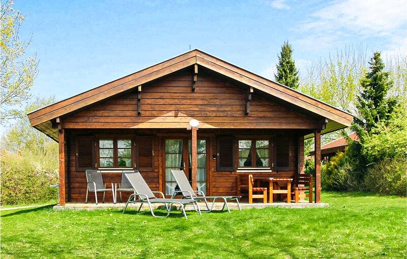 Ferienpark Lauterdörfle (DBW135), location de vacances à Zwiefaltendorf