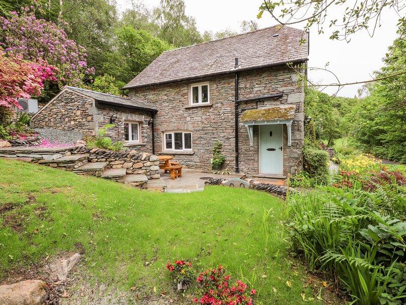 Silverthwaite Cottage, Elterwater, holiday rental in Chapel Stile