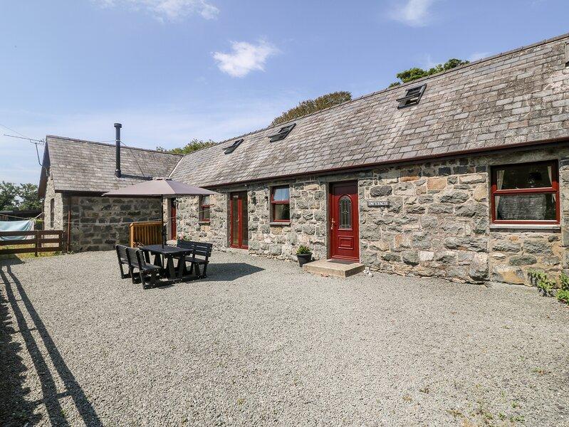 Dwyfach, Criccieth, holiday rental in Llanystumdwy
