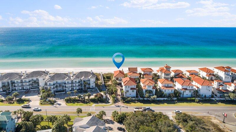 Linger Longer, holiday rental in Seaside