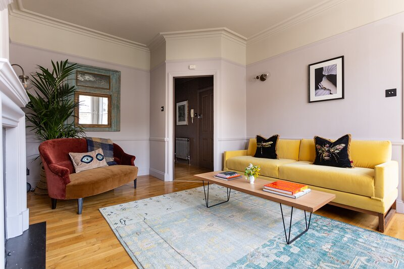 Carlingford Road IV by onefinestay, holiday rental in Haringey