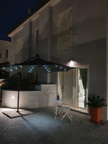 'Suite 19', location de vacances à Tavullia
