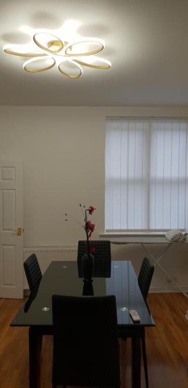 CARFAX HOUSE, holiday rental in Tameside