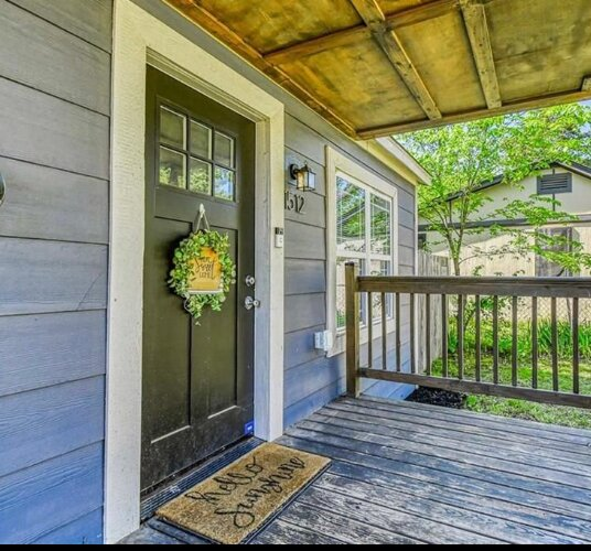 Norman Bungalow, Walk to Campus!, vacation rental in Norman