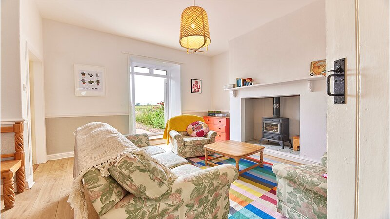1 Newton Barns Cottages, holiday rental in Preston