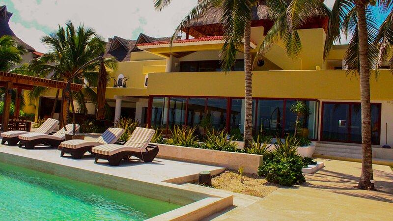 Casa Capricho's, vacation rental in Yucatan