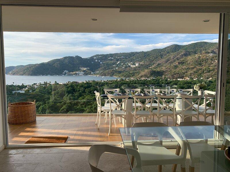 Acapulco Heaven, holiday rental in El Marques