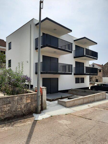 Apartments Nerium - Neros, casa vacanza a Loviste