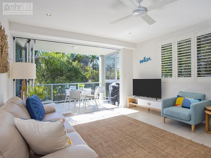 Apartment 6 Park Crescent 1, casa vacanza a Marcus Beach