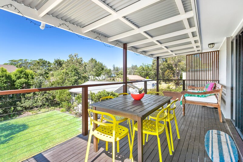 Barefoot Beach House - Narrawallee, holiday rental in Milton