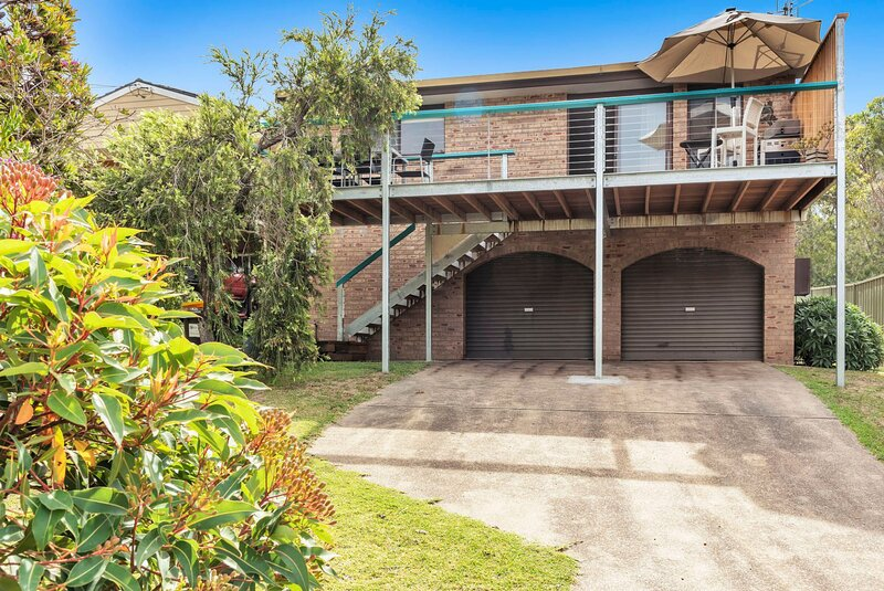 Canberra Cres 2D, Ferienwohnung in Kings Point