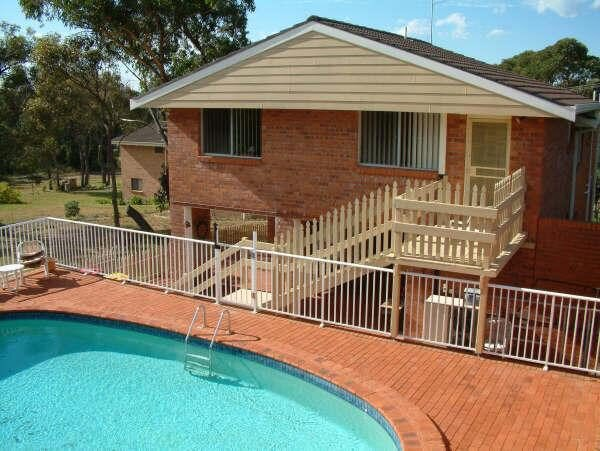 Canberra Cres 2E (Upstairs), Ferienwohnung in Kings Point