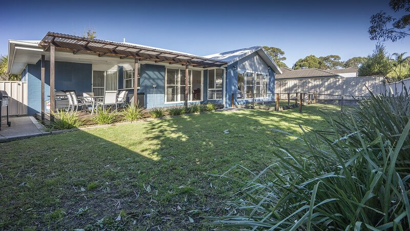 Conley Ave 8, holiday rental in Lake Conjola