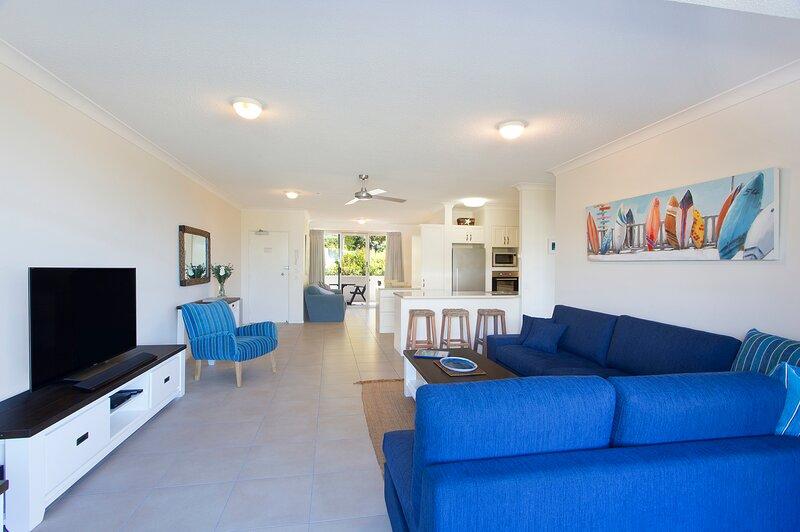 Cote D'azur 1 Douglas Street 6, holiday rental in Sunshine Beach