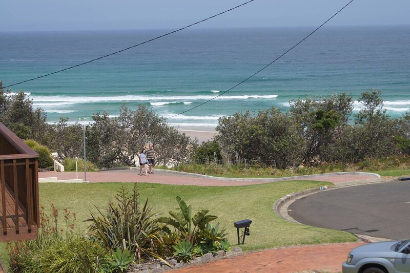 Dowling St 45, holiday rental in Narrawallee