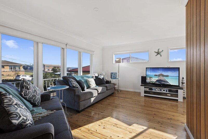 Jubilee Ave 10, holiday rental in Narrawallee