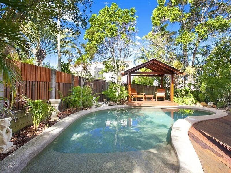 Wyona Drive 16, holiday rental in Noosa Heads