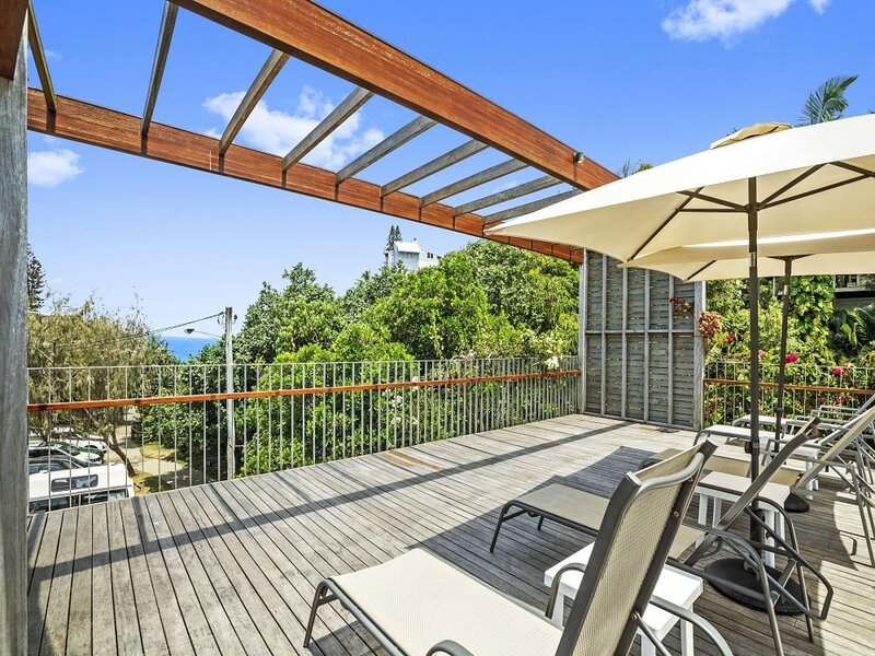 Seaview Terrace 32, holiday rental in Sunshine Beach
