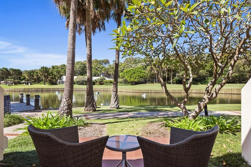 Serenity Bay Studio Pacific Bay Resort 1119, casa vacanza a Coffs Harbour