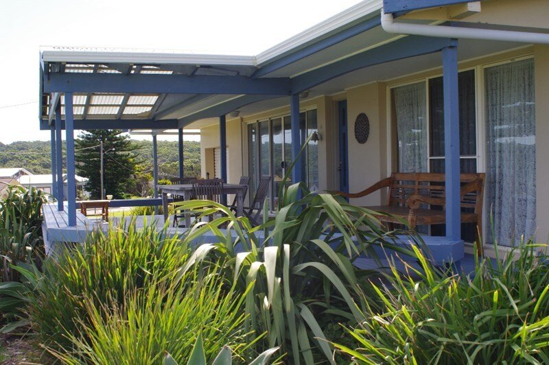 South Pacific Cres 46, holiday rental in Narrawallee