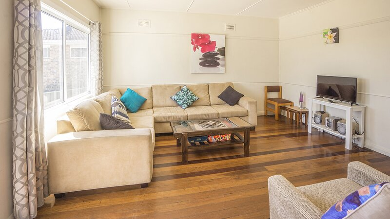 South St 50, holiday rental in Narrawallee