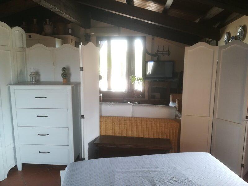 LA MANSARDA, holiday rental in Trinitapoli
