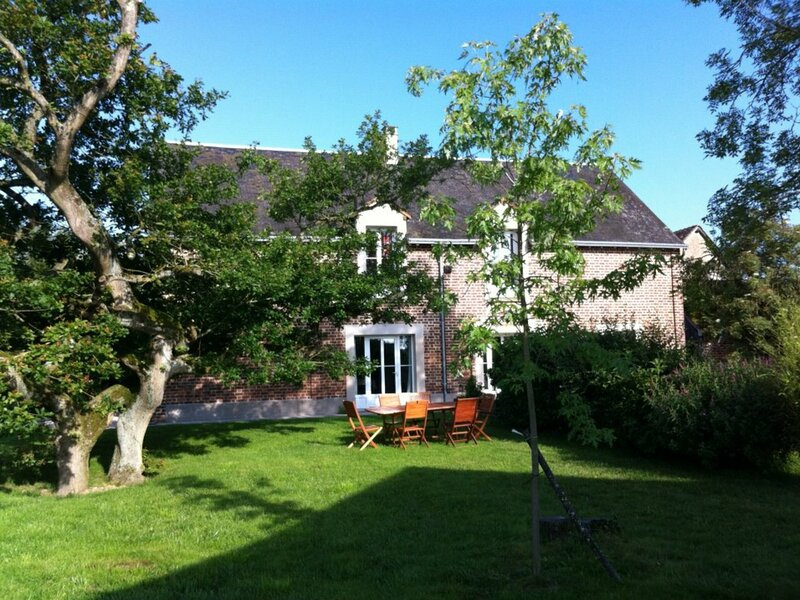 Les Bigotteries, holiday rental in Aze