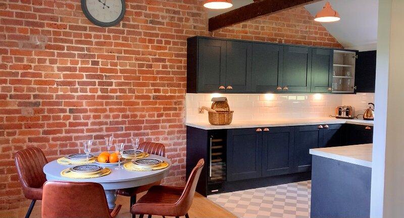 Hayes Suite, aluguéis de temporada em Selattyn