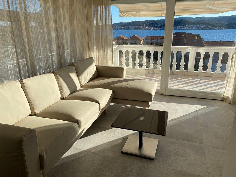 Casa Anica Apartment Bellevue, vakantiewoning in Orebic