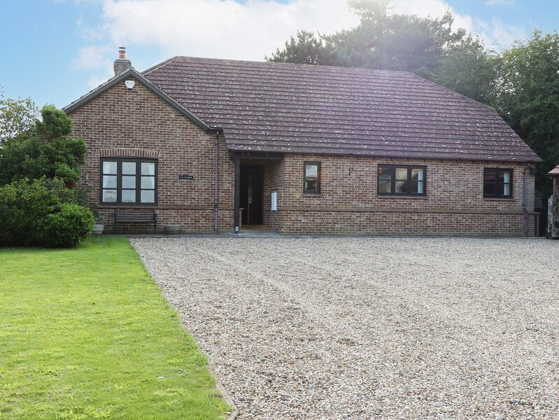 The Paddock, East Barkwith, holiday rental in Snarford