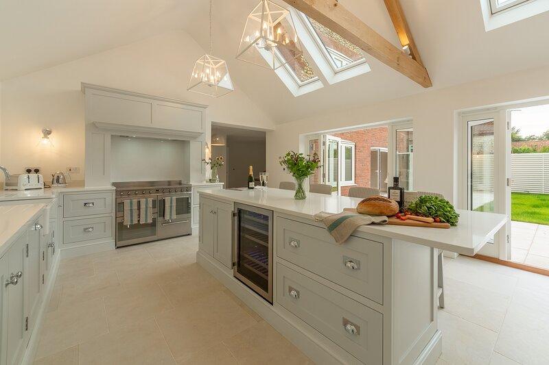 Limestone House, holiday rental in Burnham Thorpe