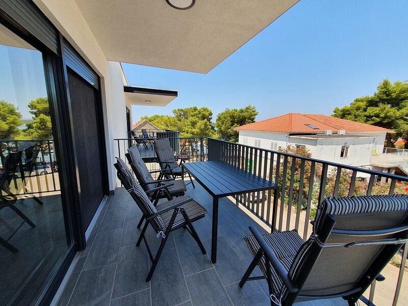 Apartments Nerium - Hero, casa vacanza a Loviste