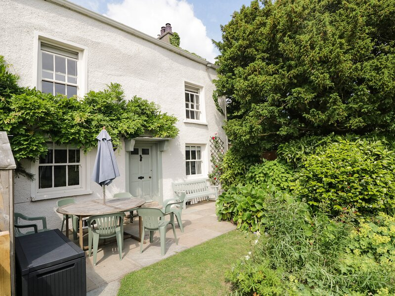Bridge End Cottage, Cartmel, holiday rental in Bouth