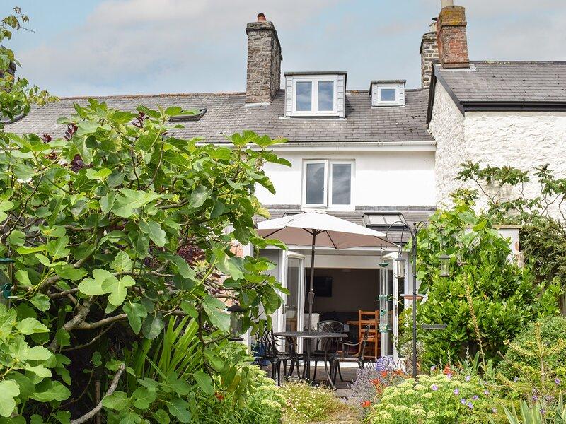 3 West Street, Bampton, Devon, vacation rental in Huntsham