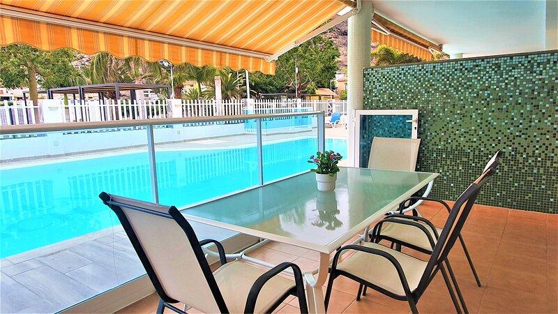 GOLDEN BEACH MOGAN, holiday rental in Playa de Mogan