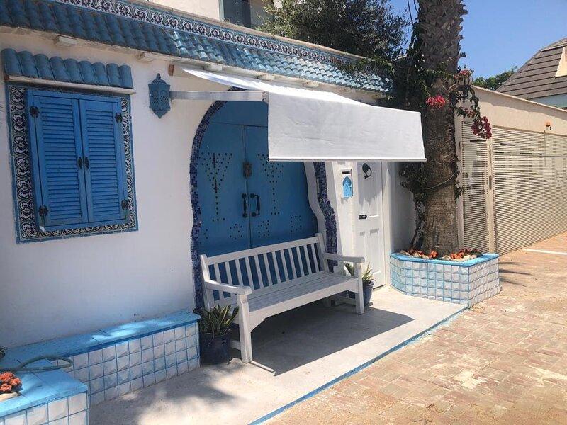 Charly 2, vacation rental in Hadera