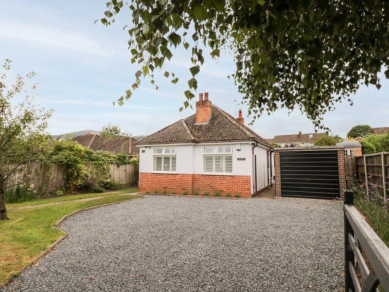132 Pickersleigh Road, Malvern, holiday rental in Newland