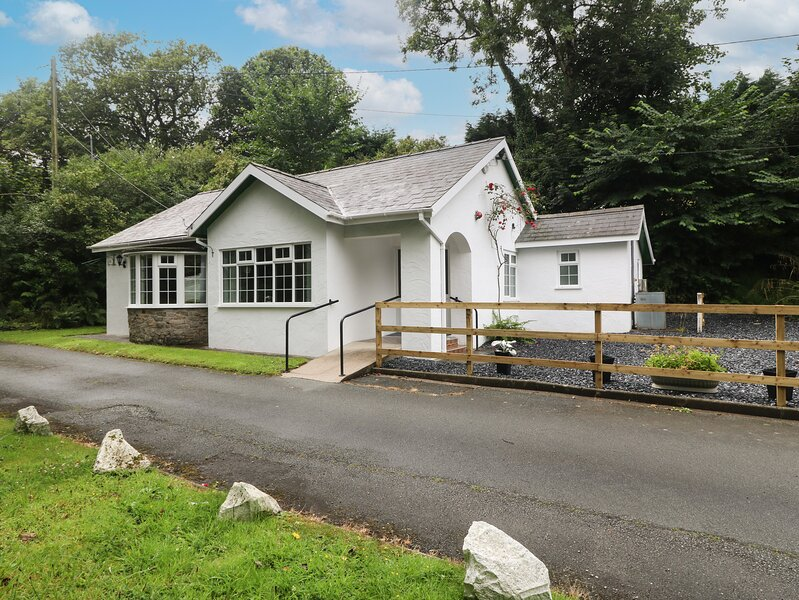 Mill House, Aberdaron, vacation rental in Rhiw