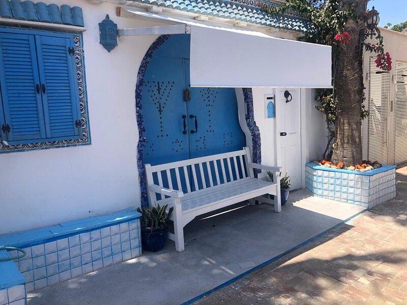 Charly 3, vacation rental in Hadera