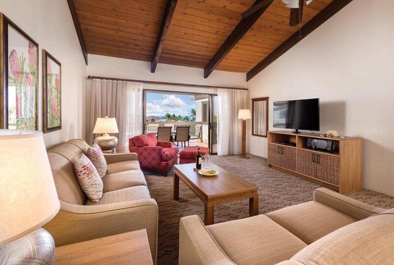 3BR Charming Condo Kona Coast Resort, holiday rental in Kahaluu-Keauhou