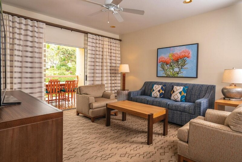 Kona Coast Resort 3BR Luxury Condo, holiday rental in Kahaluu-Keauhou