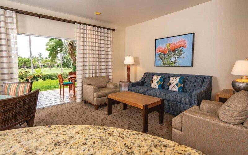 Kona Coast Resort 3BR Beautiful Condo, holiday rental in Kahaluu-Keauhou