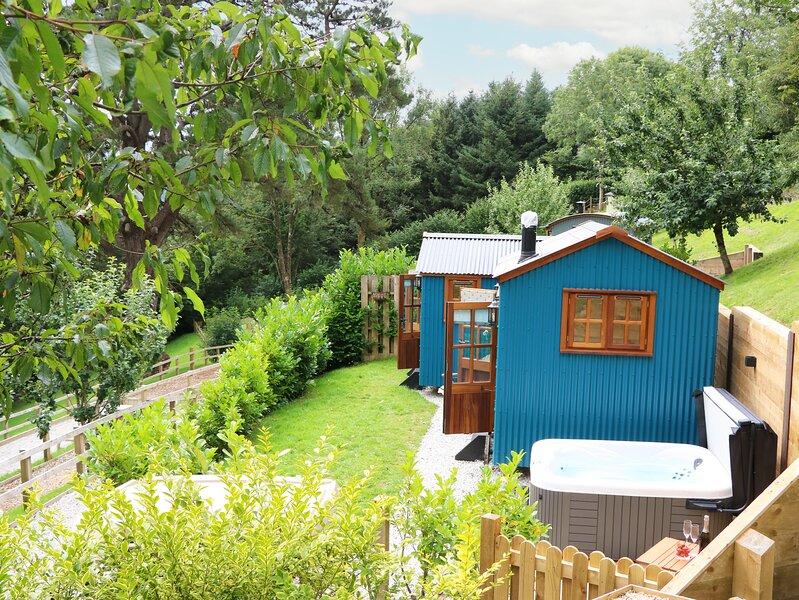 Little Silver Pheasant, High Bickington, casa vacanza a Chulmleigh