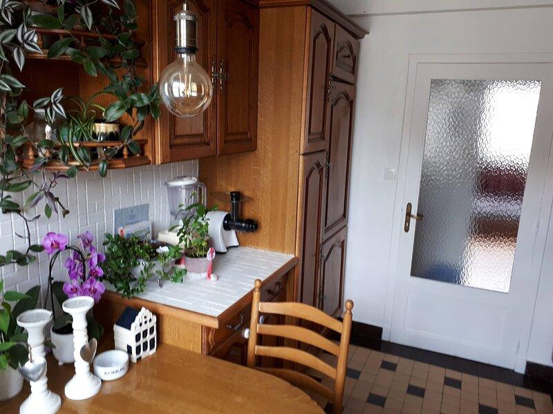 Appartement Au Calme, holiday rental in Aubiere