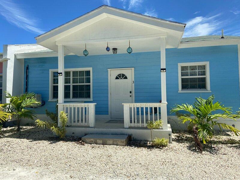 BayHill Manor, location de vacances à Tarpum Bay