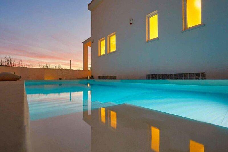 Villa Adele - Mazara Del Vallo, location de vacances à Granitola